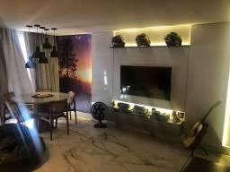 Apartamento 3 quartos rico em armários St. Bueno