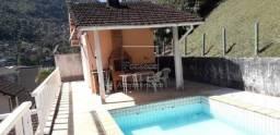 Casa à venda com 5 dormitórios em Mosela, Petrópolis cod:4450