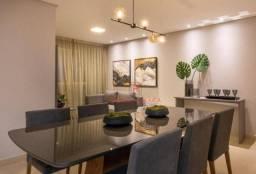 Apartamento todo projetado e mobiliado no Altiplano com 91,94m²