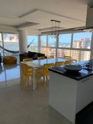 Apartamento Alto padrão em Torres com linda vista panorâmica.