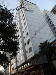 Apartamento para alugar com 1 dormitórios em Centro, Juiz de fora cod:1016