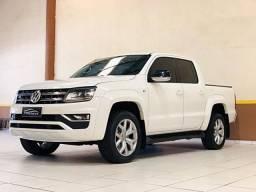 VW AMAROK 3.0 V6 TDI HIGHLINE CD DIESEL AUTOMÁTICO 2018