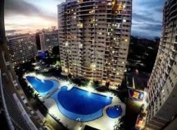 Apartamento à venda com 3 dormitórios em Colubande, São gonçalo cod:888910