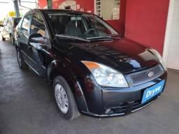 Ford Fiesta 1.6 8V Flex