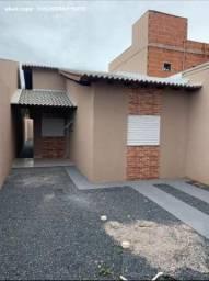 Casa para Venda em Várzea Grande, Marajoara, 3 dormitórios, 1 banheiro, 2 vagas