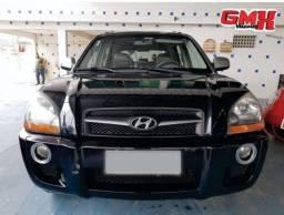 TUCSON 2012/2013 2.0 MPFI GLS 16V 143CV 2WD GASOLINA 4P AUTOMÁTICO