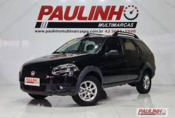 Fiat Palio Weekend Trekking 1.8 4P