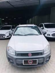 FIAT STRADA HARD WORKING 1.4 EVO FLEX 2P