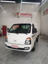 Hyundai HR 2.5 2014 Carroceria