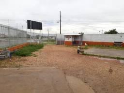 Área Comercial de Esquina Ótima localização no Jd.Helvécia R$370.000,00