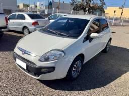 Fiat Punto Atractive 1.4 Flex 4P