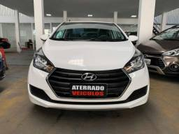 HB20 2018/2018 1.0 COMFORT PLUS 12V FLEX 4P MANUAL
