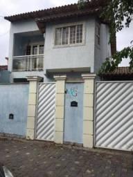 Casa com 2 dormitórios à venda, 200 m² por R$ 450.000 - Campo Grande - Rio de Janeiro/RJ