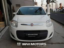 PALIO 2013/2013 1.6 MPI ESSENCE 16V FLEX 4P AUTOMATIZADO
