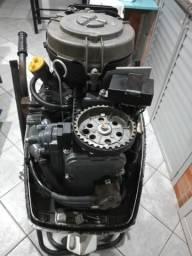 Vendo motor de popa Honda15