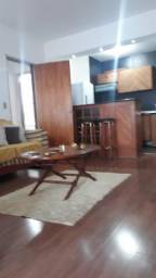 Alugo apartamento mobiliado 2 dormts centro Alphaville