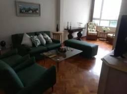 Apartamento à venda com 3 dormitórios em Copacabana, Rio de janeiro cod:13107