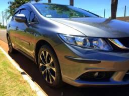 Honda CIVIC LXR 2.0 2014/2015 Flex (Dourados) - 2015