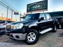 Ranger XLT 2012 4X4 Diesel EXTRA(Troco, Financio e Facilito no Cartão em até 12X) - 2012