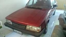 Venda de carro - 1989
