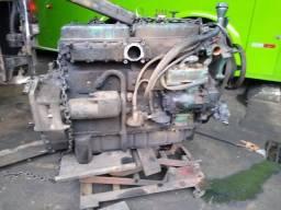 Motor Volvo B7