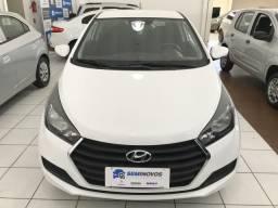 Hyundai HB20 C./C.Plus/C.Style 1.6 Flex 16V Mec. - Branco - 2016 - 2016