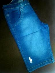 Bermudas jeans masculinas/ leia a descricao