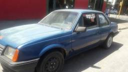 Vendo Monza 90 Doc em dia R$2.000 - 1990