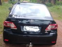 Vende Corolla 2012/2013 - 2012