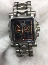 Título do anúncio: Relógio Oakley minute machine TANK só 1.590