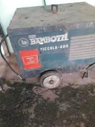 APARELHO SOLDA eletrica