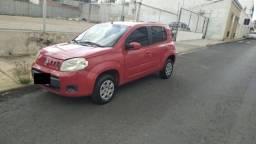 Troco em carro mais novo + volta - 2012