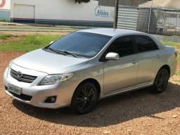 Corolla Xli Automatico 2010 - 2010