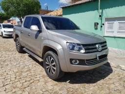 Volkswagen Amarok highline 2012 - 2012