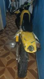Moto Suzuki drz 400 - 2011