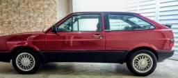 GOL GTS 1.8s 1991/1992 COMPLETO - 1991