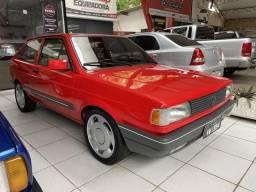 Gol gl 1.9 turbo - 1994