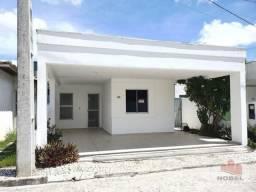 Casa para alugar em condomínio fechado no bairro SIM