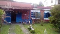 Casa com 4 dormitórios à venda, 150 m² por R$ 500.000,00 - Cascatinha - Nova Friburgo/RJ