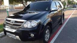 Hilux SW4 SRV Turbo Diesel 3.0 D-4D Autom 4x4 2006 Completa - A mais nova da Paraíba