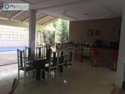 Sobrado com 4 dormitórios à venda, 350 m² por R$ 1.350.000,00 - Jardins Atenas - Goiânia/G