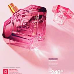 Perfume Floral Oriental EAU De Parfum
