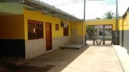Alugo casa em Candeias do Jamari