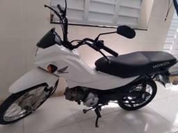 Honda pop 110i Ano 2018/2018