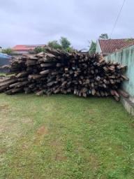 Madeira de demolição - Caibros