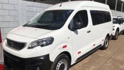 Peugeot Expert 1.6 Minibus Diesel 2020 Blindado 3-A 10+1 Lg