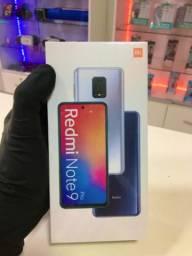 Redmi Note 9 Pro 128gb 6gb RAM