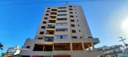 Apartamento no centro de Torres de um dormitório