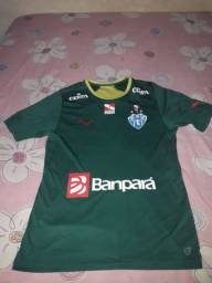 Camisa do Paysandu Original