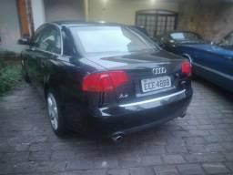 Audi A4 2007 1.8T  blindado